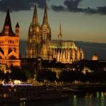 صور مناطق الجذب السياحي الرئيسية في كولونيا