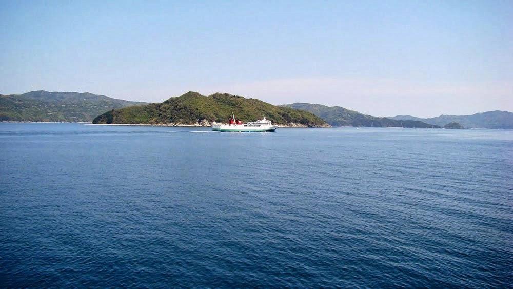 صور جزيرة شيكوكو فى اليابان