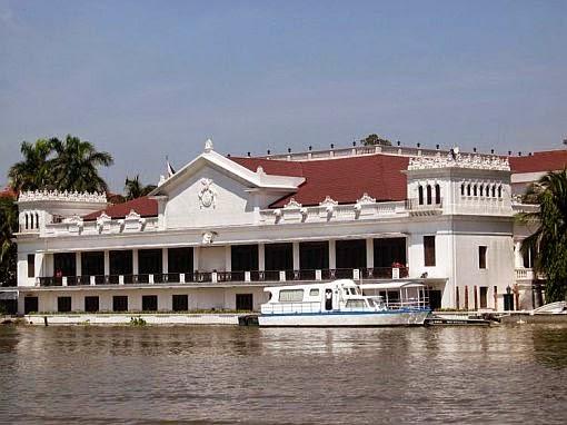 صور رائعة للمعالم السياحية في مانيلا