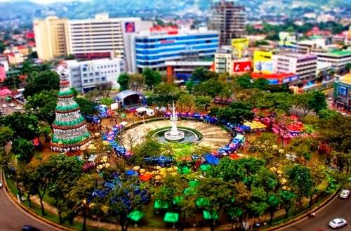 صور أجمل مناطق سيبو ( السياحة فى الفلبين )