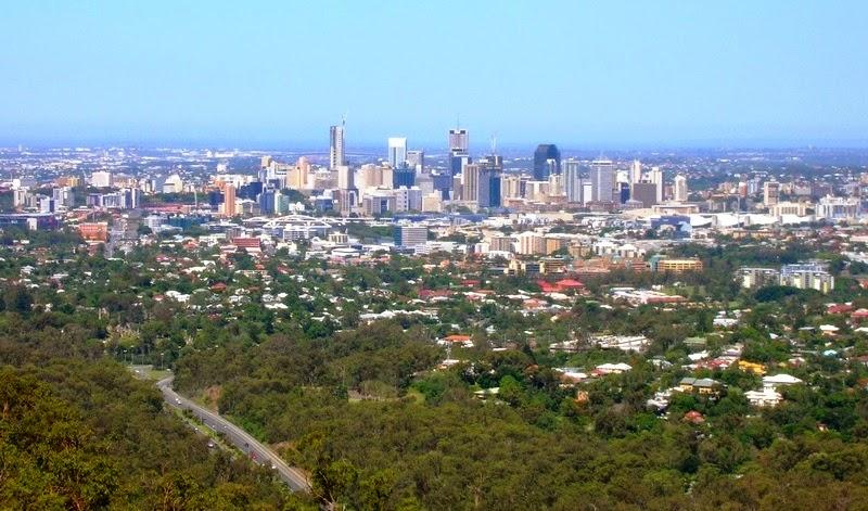 صور المعالم السياحيه فى بريسبان ,بريسبان اجمل مدن استراليا