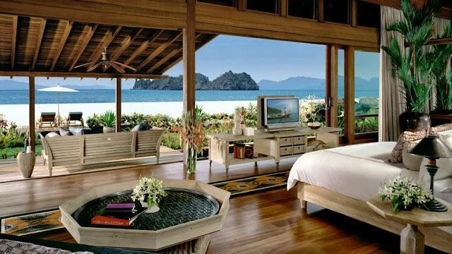 عروض فنادق بماليزيا بمناسبة رأس السنة