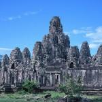 صور مناطق الجذب السياحية الكبرى في كمبوديا