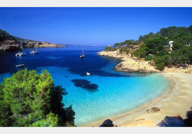 إختاري اسبانيا وجهةً لرحلة شهر العسل