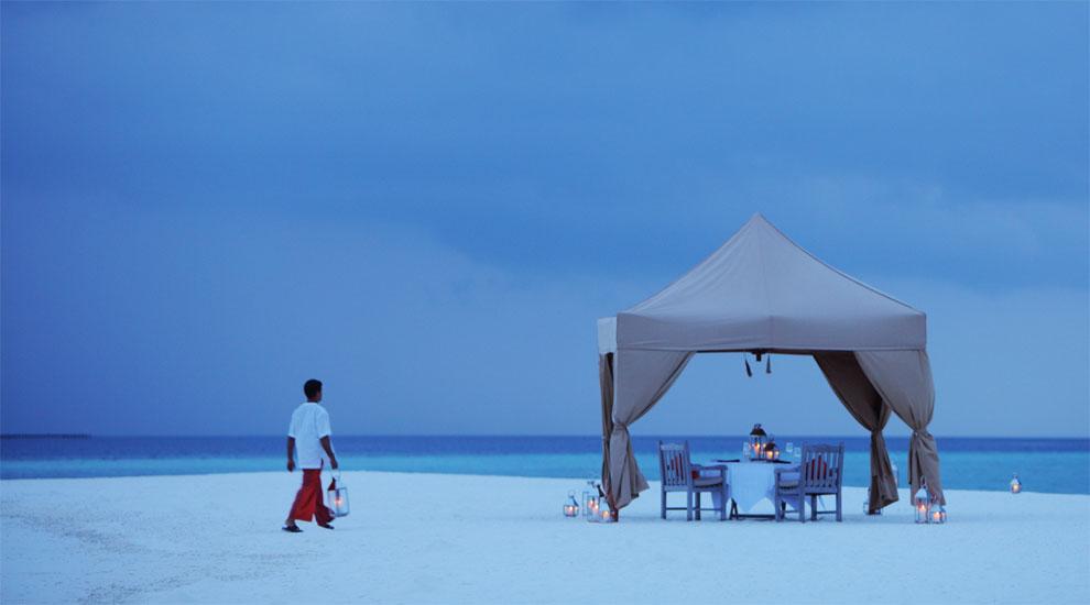 جزيرة الكاكاو – جزر المالديف
