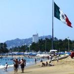 مدينة أكابولكو (سياحة المكسيك )
