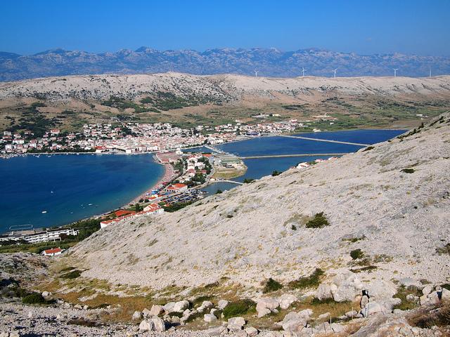 لمحة عامة عن الجزر الأكثر رواجا في كرواتيا