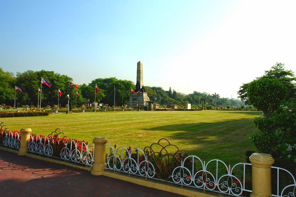 الأماكن السياحية في الفلبين