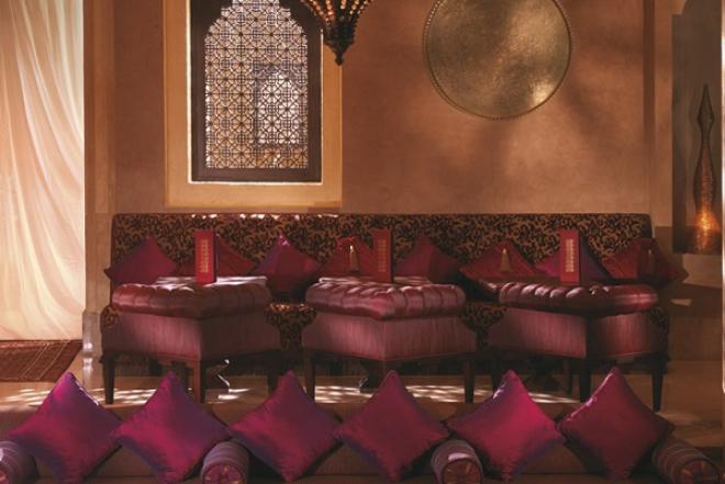 منتجع قرية الشرق واحد من اهم المنتجعات السياحية فى سياحة قطر