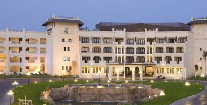 فندق شتيجنبرجر الداو بيتش بالغردقة