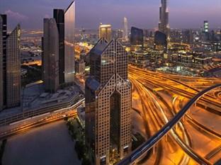 عرض اجازة منتصف العام دبي شهر ربيع اول