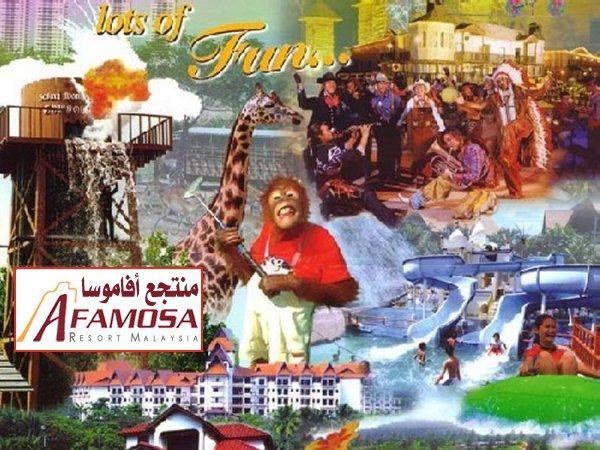 تقرير عن المعالم السياحية في كوالالمبور ماليزيا