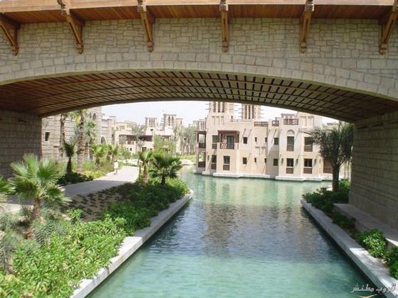 مدينة البندقيه الرائعة ( دبى) صور جميلة جدا