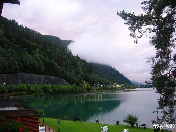 الريف في النمسا _ السياحة فى النمسا