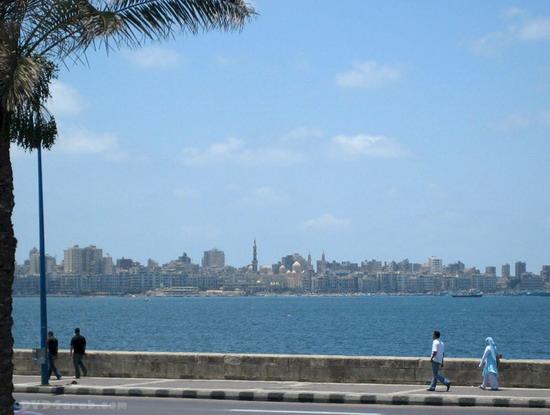 الاسكندرية وجمالها _ صور من الاسكندرية_ السياحة فى مدن مصر