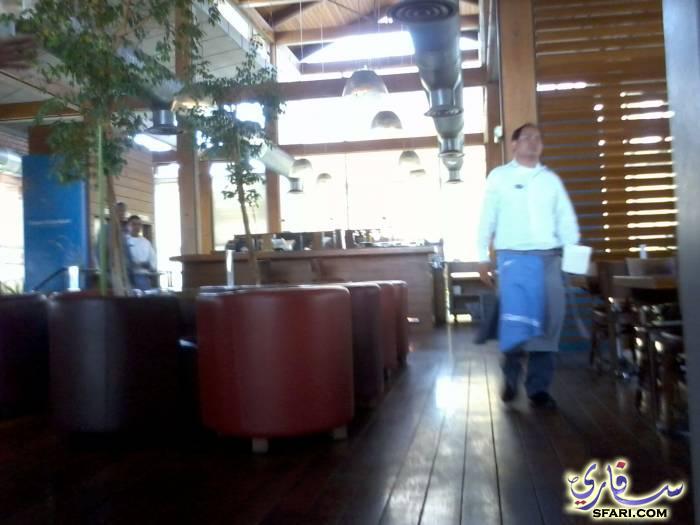 مطعم كاسبر أند غامبينيز بجده