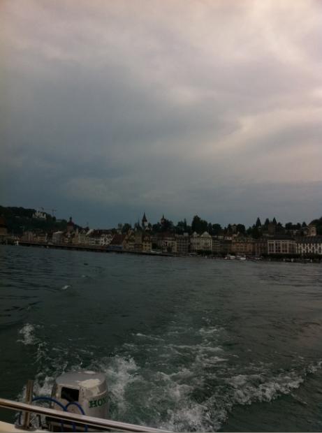 رحلتى الى زيورخ _ انترلاكن_ فلاخو النمسا ( صور رائعة)