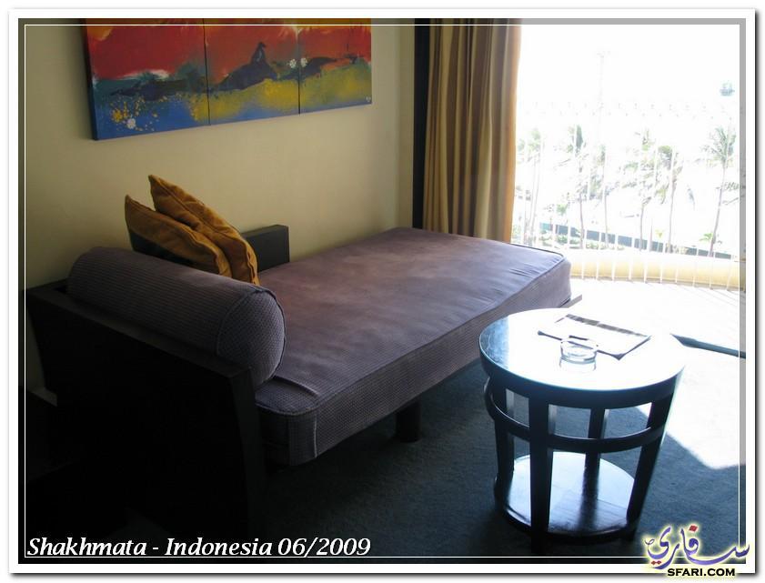 فندق ميركيور - جاكرتا - انشول