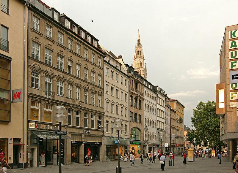 تقرير مبسط عن رحلتى الى المانيا _ المدن السياحيه فى المانيا_ صور من المانيا