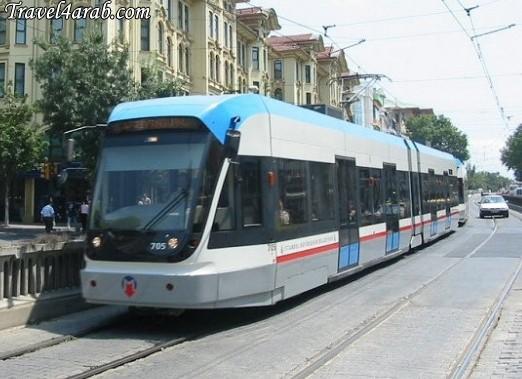 مترو اسطنبول بصور