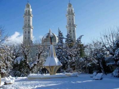 جولة سياحية إلى مدينة سطيف بالجزائر- بالصور