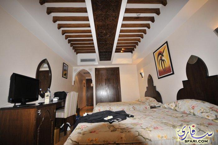 فندق اطلنطيس