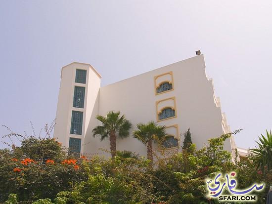فندق تيفولي Tivolil