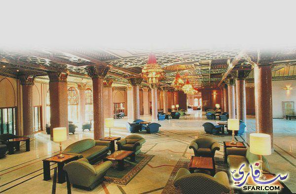 فندق ((Atlantic Palace)) اتلانتيك بلاس 5