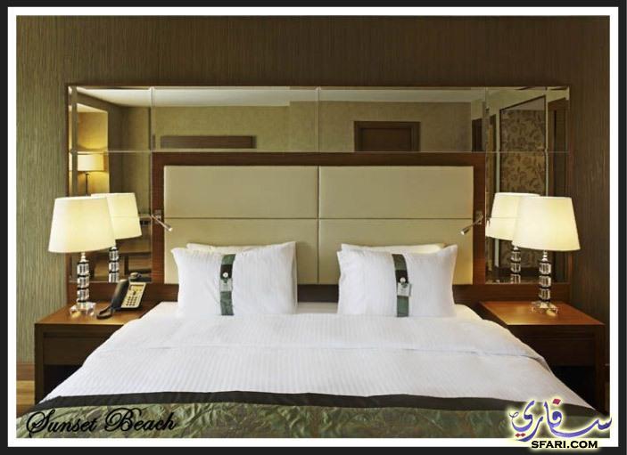 فندق هوليدي إن شيشلي في اسطنبول