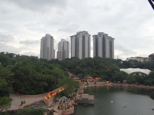 تقارير ماليزيا - تقرير رحلتى الى ماليزيا بالصور