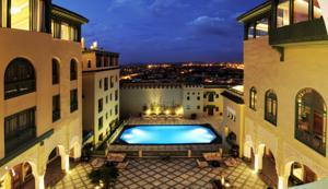 فندق Palais Faraj Suites & Spa (مدينة فاس) صور