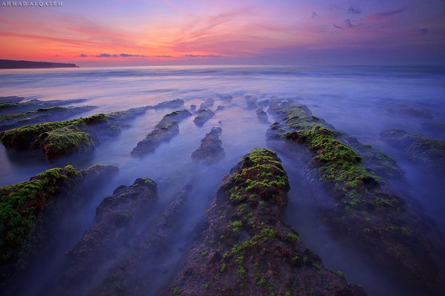 شاطئ الأحلام - جزيرة بالي