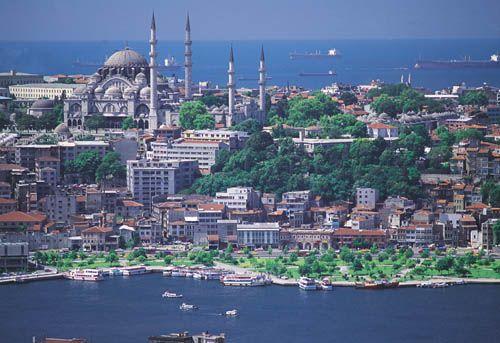 افضل الخدمات في تركيا