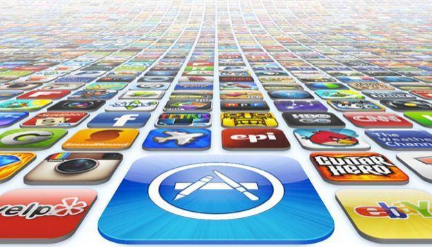 تعلنApple عن أفضل تطبيقات متجرها حتى هذه اللحظة