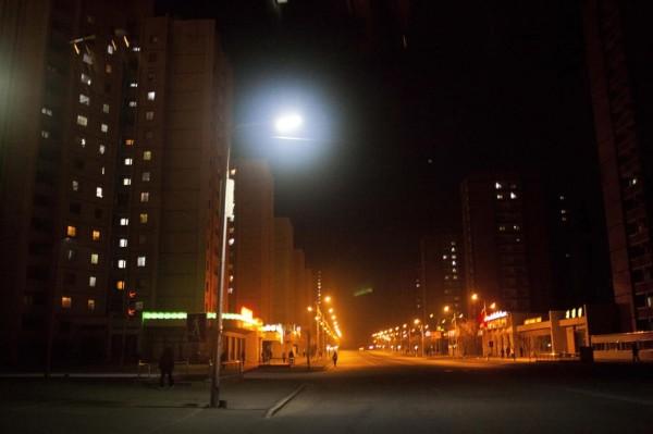 صور رحلتى الى بيونغ يانغ ( كوريا الشماليه ) صور