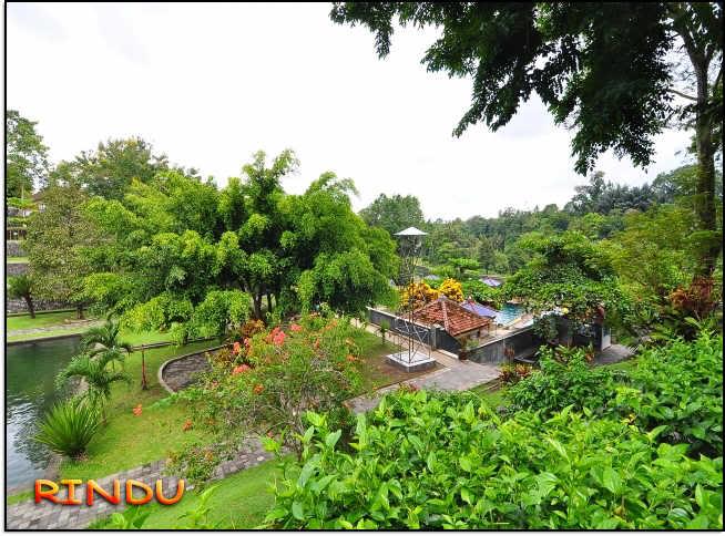 صور حديقة نرمادا في اندونيسيا ( اهم المزرات السياحيه )