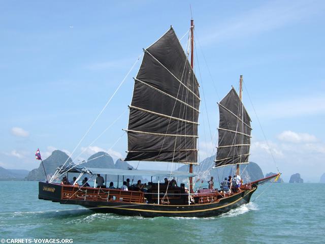 محافظة فانغ نغا التايلانديه صور 2014