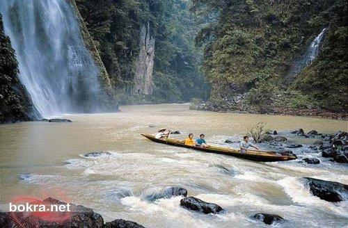 جولة سياحيه فى الفلبين صور 2014