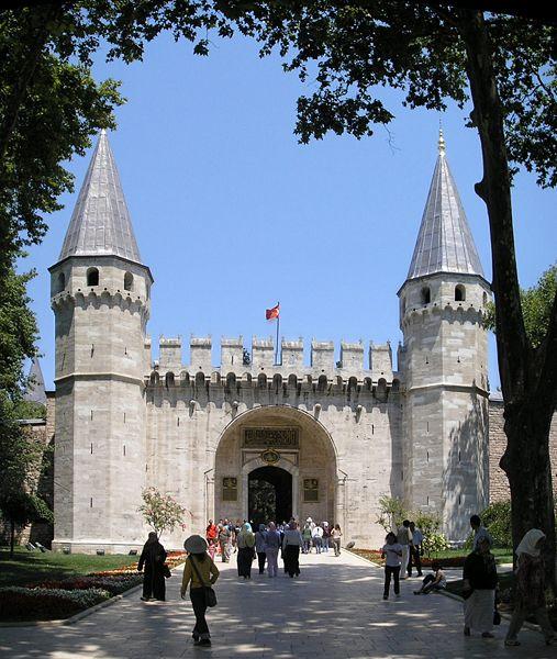 السياحه الدينيه فى تركيا _ المعالم السياحيه فى تركيا بالصور