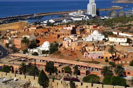 تقرير مصور عن احدى مدن السياحيه المغربيه ( مدينة الصويرة ) صور 2014