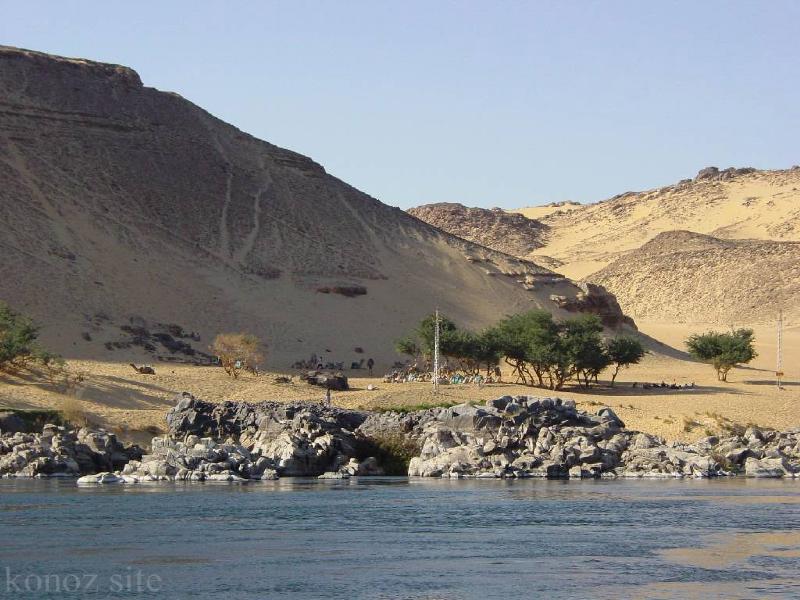 صور سياحيه من اسوان صور 2014