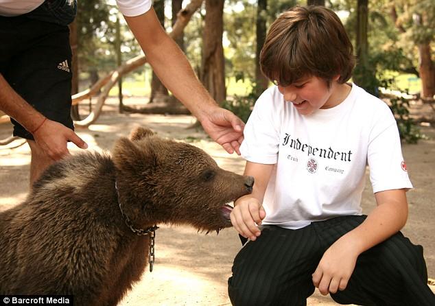 لوجان حديقة الحيوان الأخطر في العالم - الأرجنتين