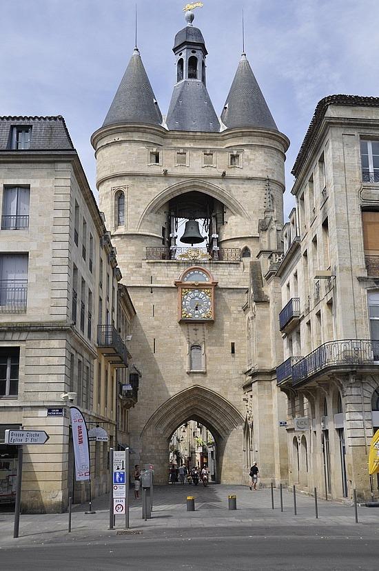 جولة سياحيه الى بوردو ( جنوب فرنسا ) صور 2014