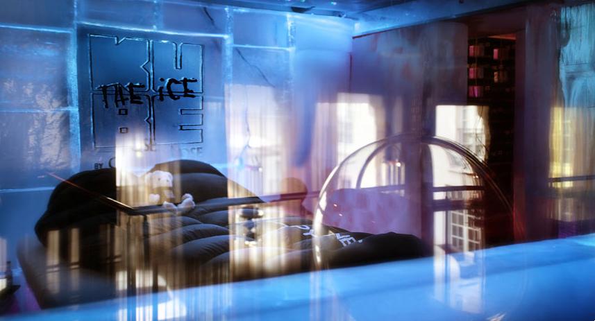 فندق كوبي في باريس صور 2014