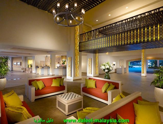 عرض  فندق شانجريلا جولدن ساندس بينانج