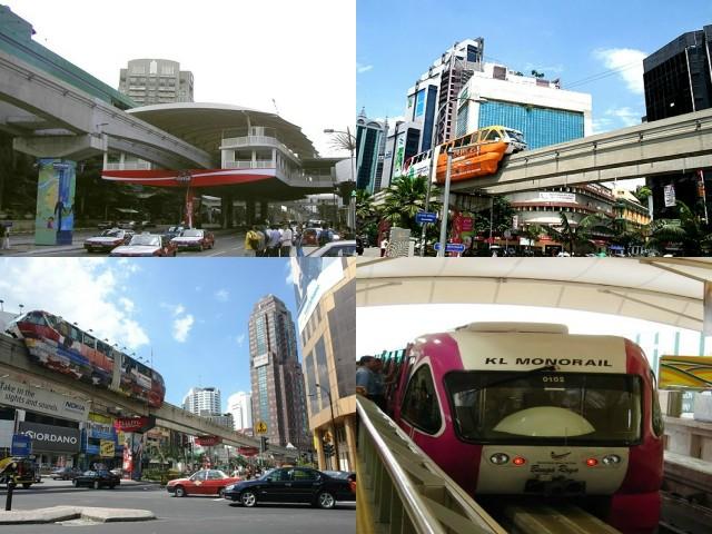 تقرير رحلتي إلى مُدن و جُزر مملكة تايلاند و ماليزيا بالصور