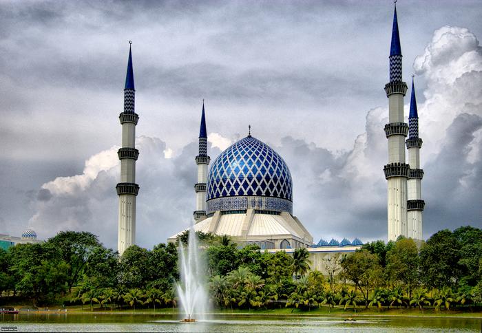 قضاء رمضان فى ماليزيا _ رمضان فى ماليزيا 2013