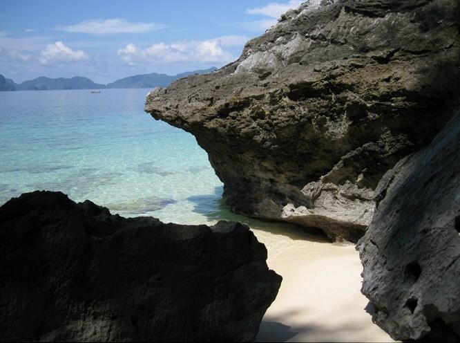 جزيرة ( الحصن الأخير ) الفلبين صور 2013