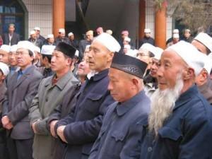 تقرير مصور عن رمضان فى الصين 2013_ كيف يحتفل المسلمون الصينيون برمضان