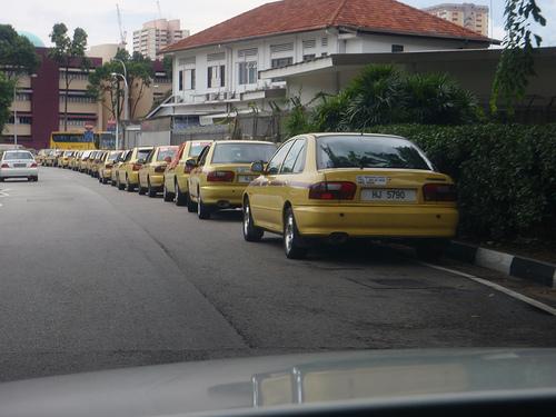 السياحه فى سنغافورة